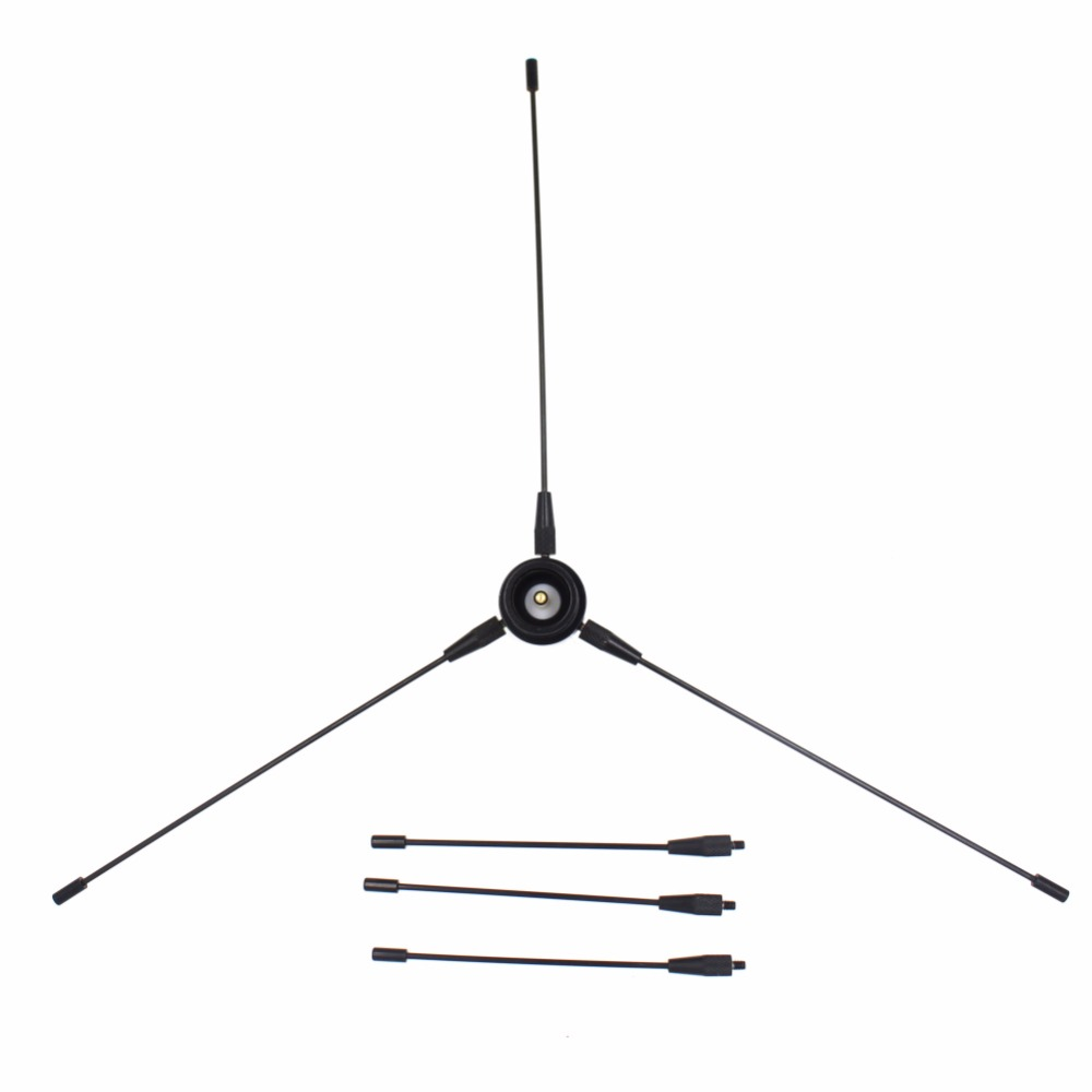 Nagoya RE-02 Antenna UHF-F 10-1300MHz Nagoya Antenna Ground Redical For Car Mobile Radio Strengthen Omnidirectional Antenna