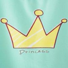 Women Crop Top Sleeveless Cat Princess Print (20 colors)