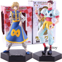 Ichiban Kuji Hunter X Hunter Kurapika / Hisoka Hunter X Hunter Figure PVC Anime Action Figure Collectible Model Toy