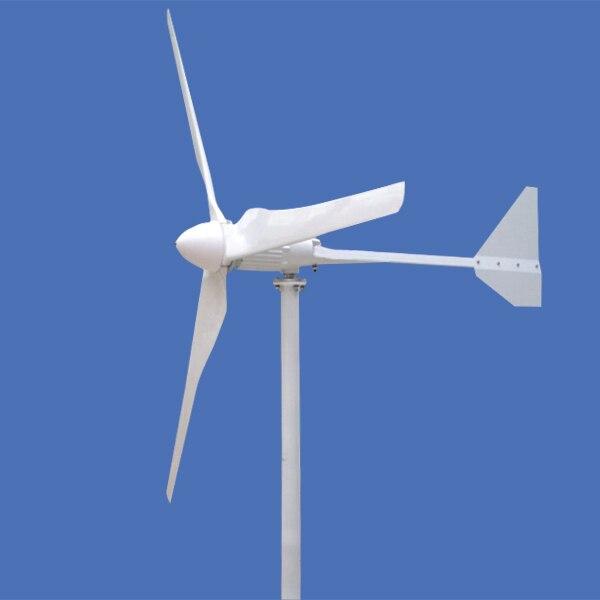 2KW 48V 96VDC Wind Turbine Generator For Home