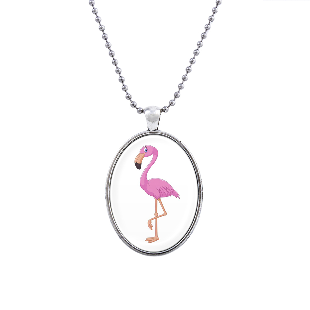CP1601068 Fashion Jewelry Hight Quality Glass Necklace