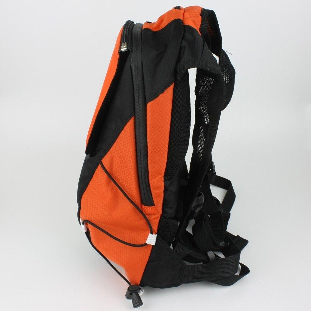 ROCKBROS 24L велосипедный рюкзак для велоспорта, повседневные школьные сумки, водонепроницаемый велосипедный Рюкзак Для Путешествий, Походов, п... - 5
