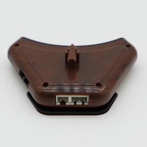 Image 3 - Original B CRESCENT II Acoustic Professional B CRESCENT Endpin Pickup & Boarding