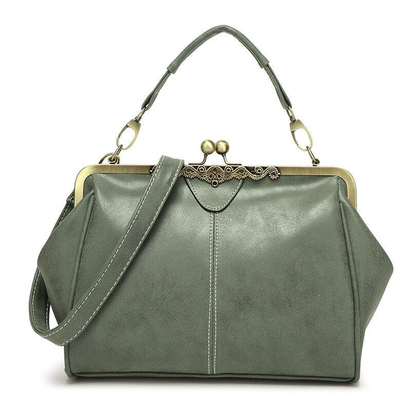 2017 New Europe Fashion Womens Bags Designer Luxury Handbags Pu Leather Famous Brands Michaelhor Handbag Women Messenger Bags