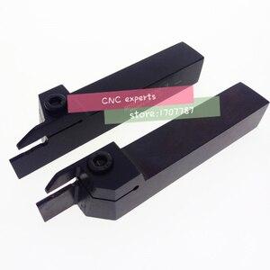 Image 5 - 1PCS MGEHR/MGEHL 1010/1212/1616/2020/2525/3232 1/1.5/2/2.5/3/4/5/6, CNC Turning tool rod,lathe tool