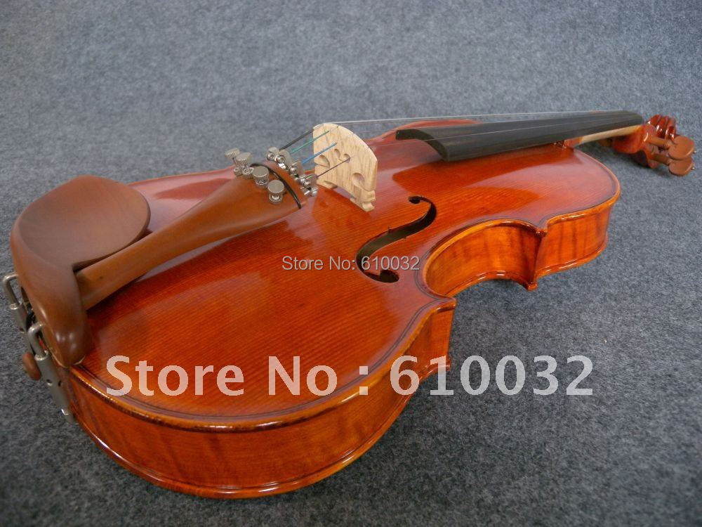 1/4 Diy Violin Kit Solid Wood Acoustic Violin Fiddle Kit With Eq Spruce Top Maple Back Neck Fingerboard 1/4 Violin Natural Buy Now Stringed Instruments Sports & Entertainment