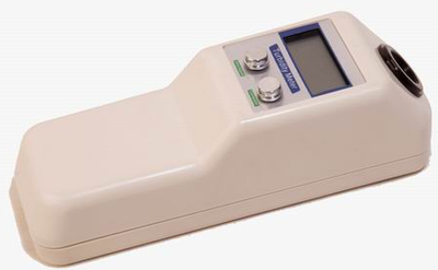 Portable Electronic turbidity meter Concentration Meter Montior Measurement range: 0-200NTU Minimum value: 0.1NTU