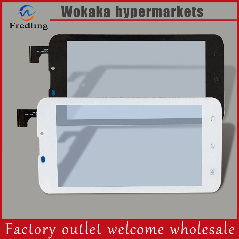 Black and white New For 6 selecline mw6617 Tablet Touch Screen Touch Panel digitizer glass Sensor Replacement Free Shipping new for 6 explay tab mini m7 tablet touch screen panel digitizer glass sensor replacement free shipping