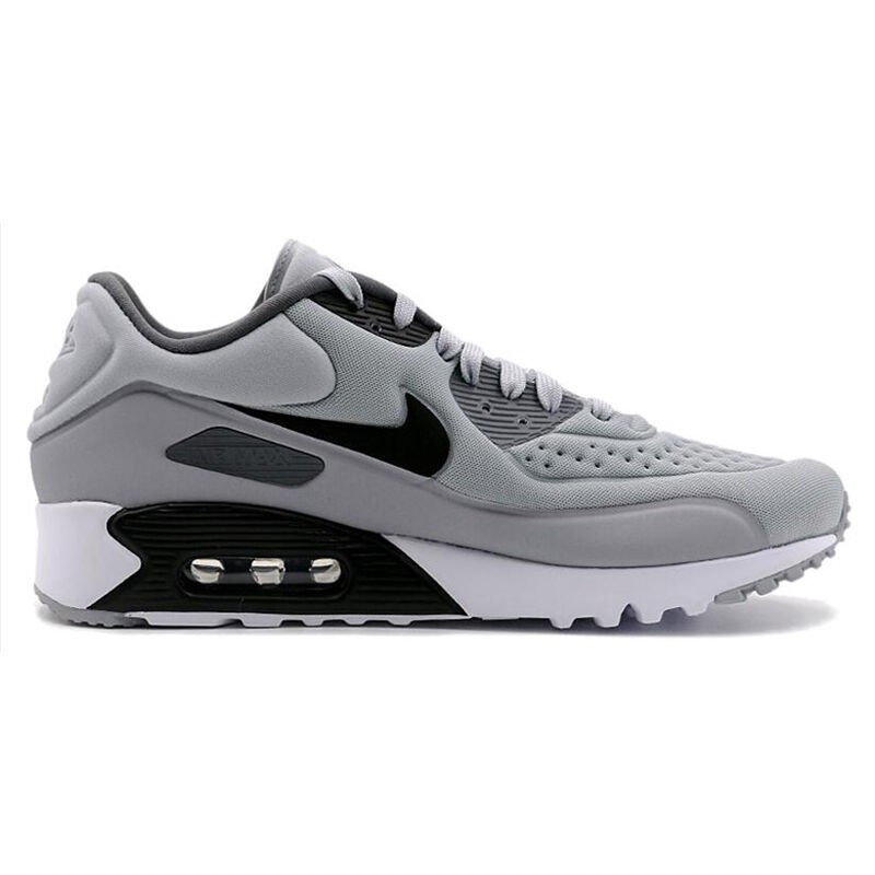 baf4201c030 NIKE AIR Breathable MAX 90 ULTRA SE Original Authentic Men s Running Shoes  Sneakers Sport Outdoor Walking Jogging 845039-in Running Shoes from Sports  ...
