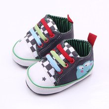 Newborn Baby Shoes Fashion Sneakers Casual Sport Boy Girl Toddler Shoes Spring Autumn Children's Footwear