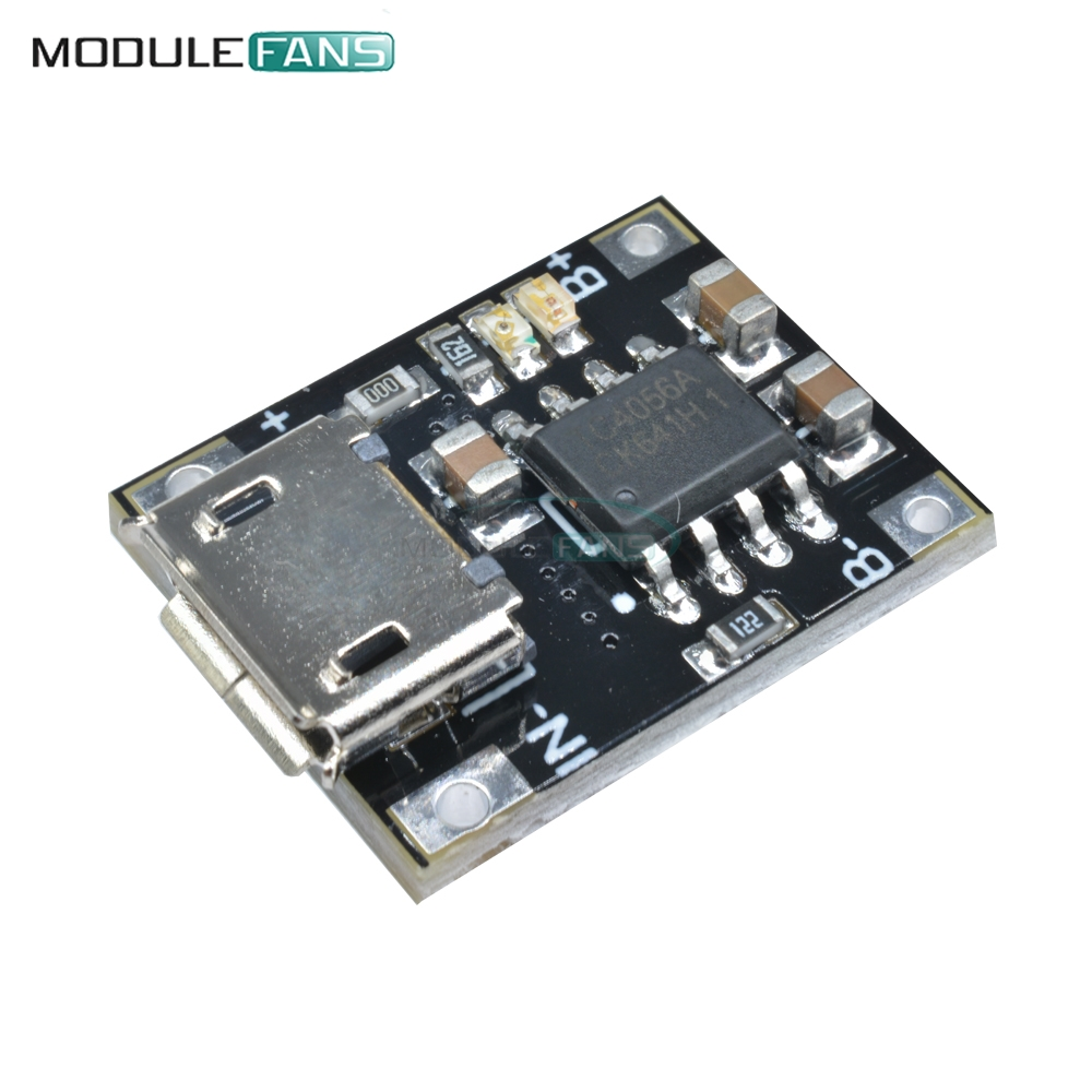 2019 Fashion Mcp73871 Power Boost Usb 5v Dc Solar Lipoly Lithium Lon Polymer Charger Board 3.7v 4.2v Battery Charger Module Integrated Circuits
