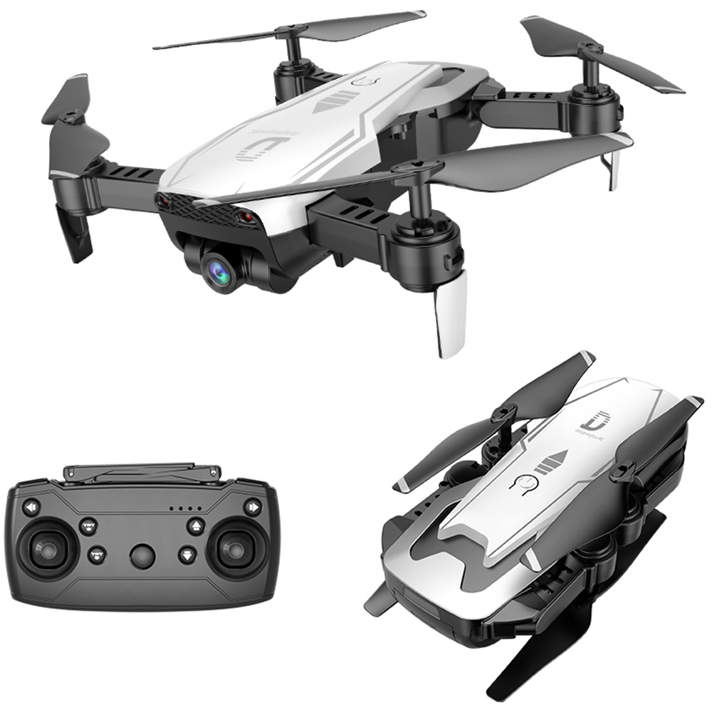 New FPV Selfie RC Drones Foldable Drone With Camera HD Wide Angle Live Video Wifi Quadcopter Quadrocopter X12 VS DJI Mavic Air 360 degree 170 wide angle lens sh5hd drones with camera hd quadcopter rc drone wifi fpv helicopter hover flip live video photo