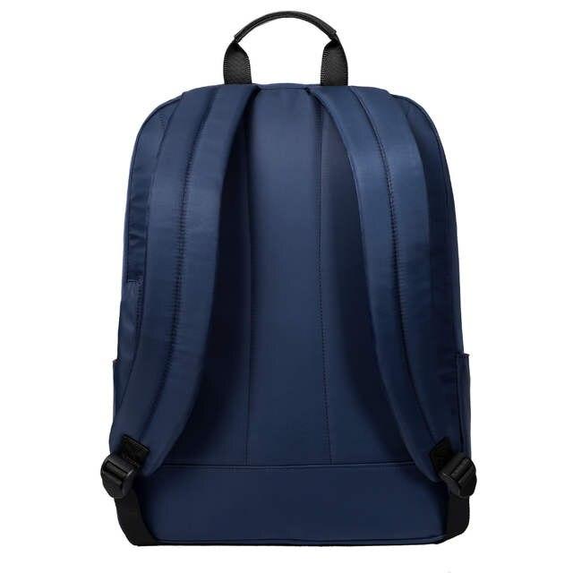 17088982ad3 US $39.52 35% OFF|RFID Blocking Design Lightweight Backpack Business Travel  Backpack College Daypack School bag Women 14 15 inch Laptop Backpack-in ...