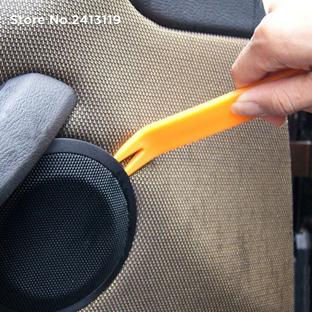 Automobile Radio Panel Door Clip Trim Dash For ACURA Legend CL MDX - Acura legend radio