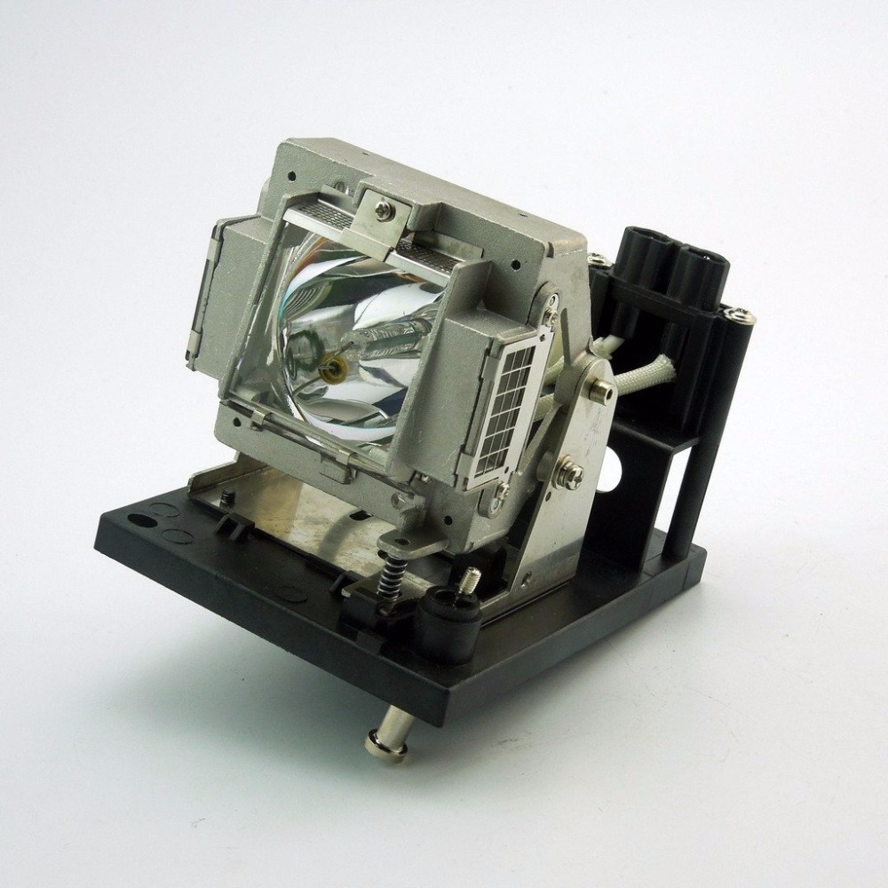 5811100560-S Replacement Projector Lamp with Housing for VIVITEK D-5500 / D-5510 5811100560 s replacement projector bare lamp for vivitek d 5500 d 5510