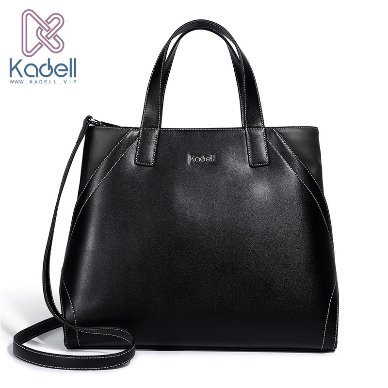 Здесь продается  Kadell Women Bags Leather Brand 2018 Bussiness Shoulder Bags PU Leather Handbag Designer Bolso High Quality Women Messenger Bags  Камера и Сумки