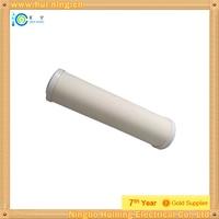 Filtro de cerámica de 10 pulgadas puede reemplazar el filtro de pp filtro de agua purificador de agua Filtro de cerámica plano de alta densidad grueso