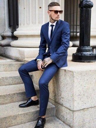 Custom Slim Fit Mens Business font b Suit b font Jacket Pants Tie Handsome font b