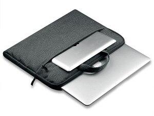 """Image 3 - Neue Tragbare laptop YRSKV Fall Für Apple macbook Air, Pro, Retina, 11,6 """"12"""" 13,3 """"15,4 zoll und Andere laptop größe 14"""" 15,6 zoll Taschen"""