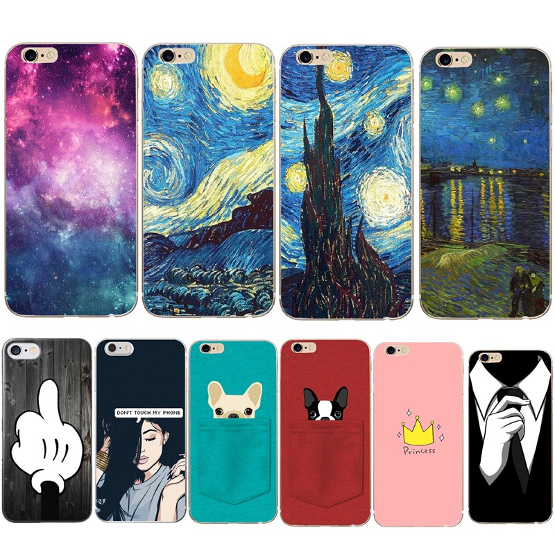 art phone case iphone 7
