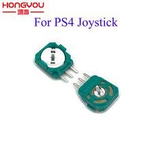 20 Pcs Für Playstation 4 PS4 Controller Dichtung Für XBOX EIN Ersatz Analog 3D Joystick Micro Mini Schalter Achse Widerstände