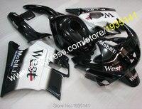Bán hàng nóng, Top fairing Kit Đối với Honda CBR600F2 1991 1992 1993 1994 CBR 600 F2 91-94 CBR600F2 West thân xe ZX-xe máy fairing Kit