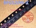 100% New original BFG520W / X N4  SOT-343 RF Transistor