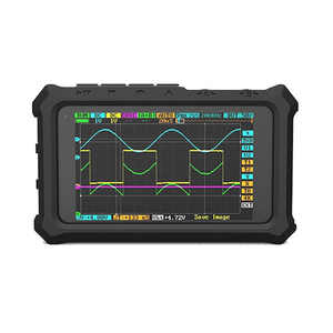 Image 1 - New Arrival SC213 Protective Rubber Case For DS213 DSO213 DS203 DSO230 Oscilloscope