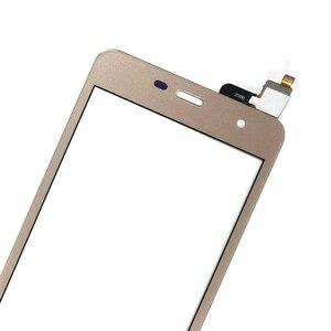 Image 3 - Tela de toque Para O Prestigio Muze G3 Lte PSP3511 Duo Touchscreen Substituição Touchpad Digitador Substituição Do Sensor Sensor de