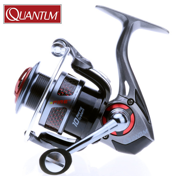 aliexpress : buy quantum brand fire 30 40 strong lightweight, Fishing Reels