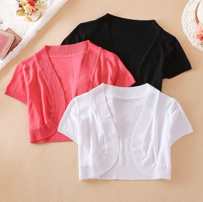 Cotton Cardigan Sweaters Women Promotion-Shop for Promotional ...