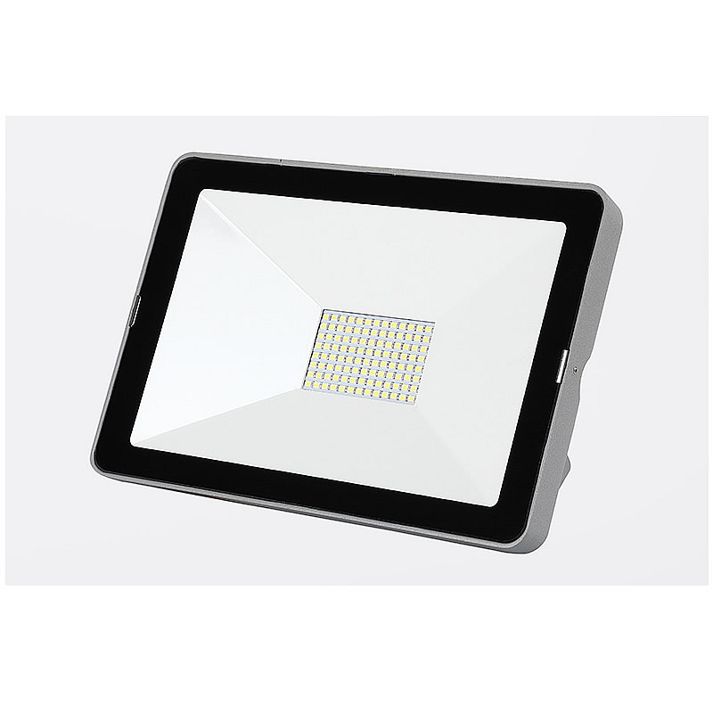 New style LED floodlight bright SMD flood light waterproof outdoor lighting in Floodlights from Lights Lighting