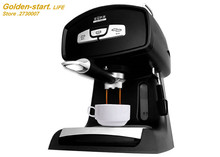 Semi-automatic type steam coffee machine Espresso coffee maker ,No taxes to some European countries!