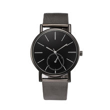 Womens Fashion Classic Gold Geneva Quartz Stainless Steel Wrist Watch  Womens Wrist Watch Hodinky Relogio Feminino 41b5b5f5550