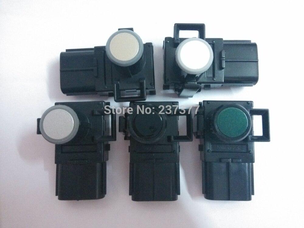Toyota 89341-48010-J6 Parking Sensor