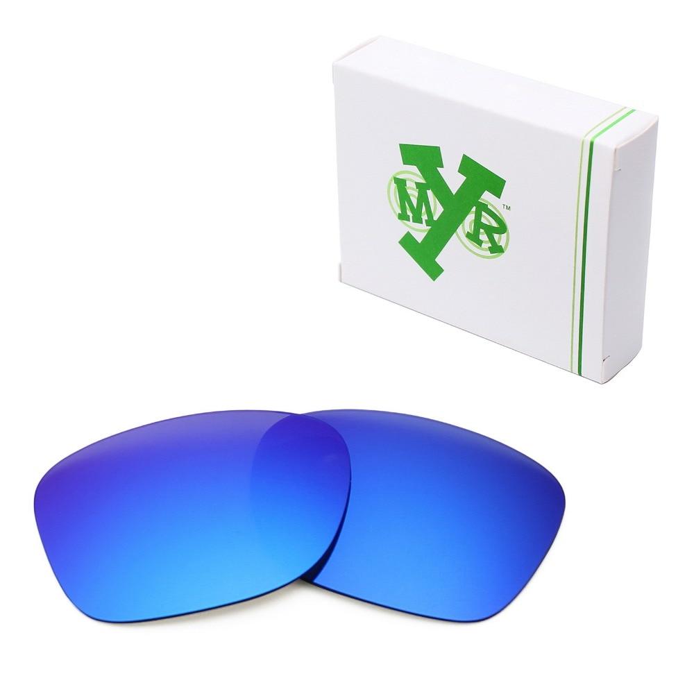 Catalisador Mryok POLARIZADA Lentes de Reposição para Oakley Óculos De Sol  De Gelo Azul em Acessórios de Acessórios de vestuário no AliExpress.com    Alibaba ... 54b91e10db