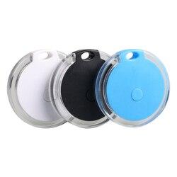 2018 Baby Monitor Wireless Bluetooth Tracker 4.0 Smart iTag Anti-lost Bag Wallet Key Finder Elderly Child Car Lost Reminder