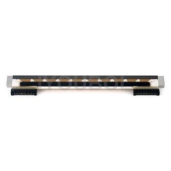 New Thermal Printhead Assembly for Zebra GT800 300dpiP1073117-007 Desktop Printer