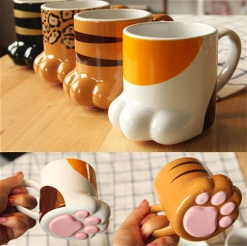 Unique Coffee Cup Designs