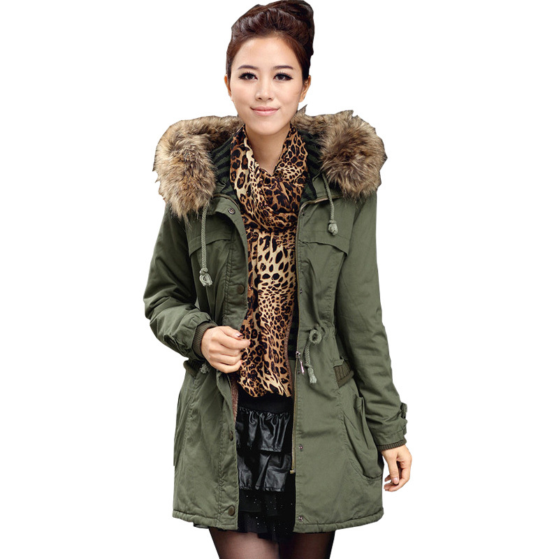 Womens Winter Coats | Gommap Blog