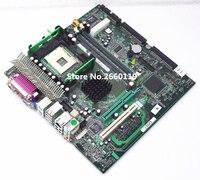 Mainboard desktop para gx270 sff dg286 h6405 c2057 placa-mãe totalmente testado