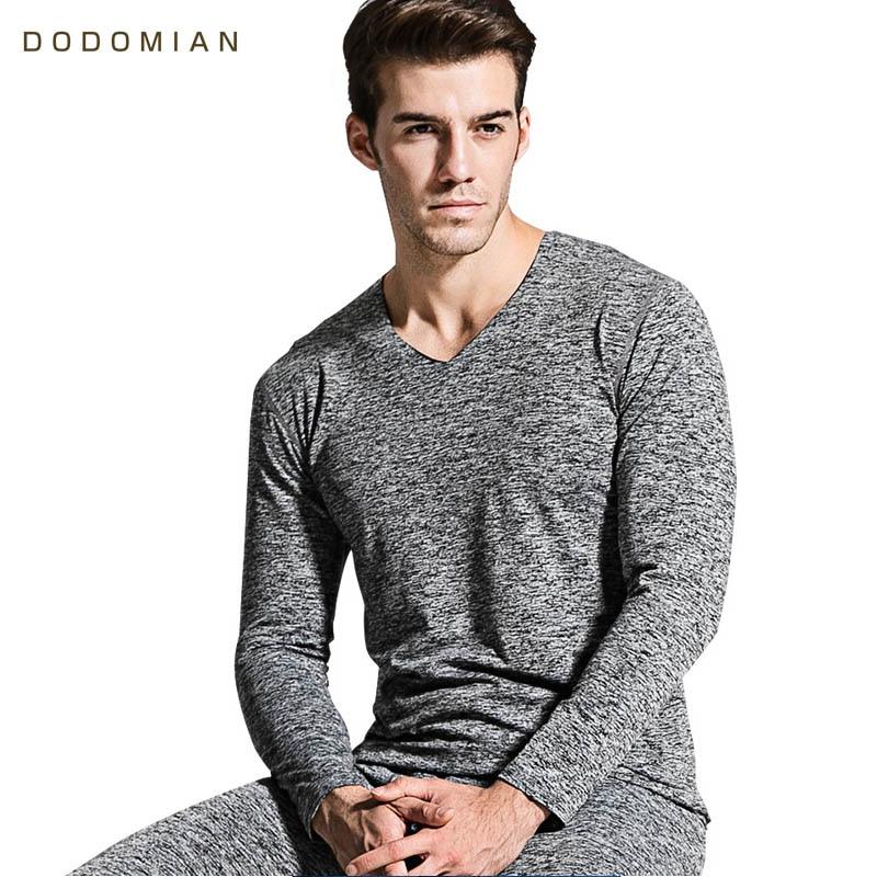 Men's Thermal Underwear Sets Tops+Pants  Winter Warm Men's Underwear Thermal Clothing Man Thermal Underwear For Men Long Johns