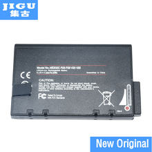 JIGU 33-01PI 338911120104 BP-LP2900 Original Laptop Battery For HASEE LI202S ME202C ME202EK RS2020 S400 GETAC 11.1V 79.92WH(China)