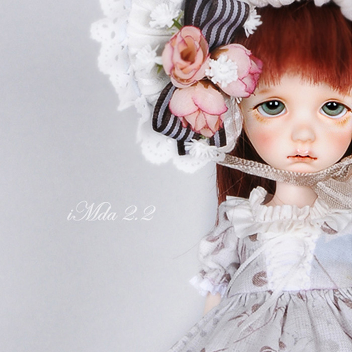 OUENEIFS bjd sd doll Soom imda 2.2 Colette 1/6 resin figures body model reborn baby girls boy dolls eyes High Quality toys shop oueneifs sd bjd doll soom zinc archer the horse 1 3 resin figures body model reborn girls boys dolls eyes high quality toys shop