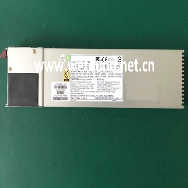100% working power supply For PWS-1K21P-1R 1200W Fully tested. powe r supply for pws 0050 m sp382 ts 380w tested working good