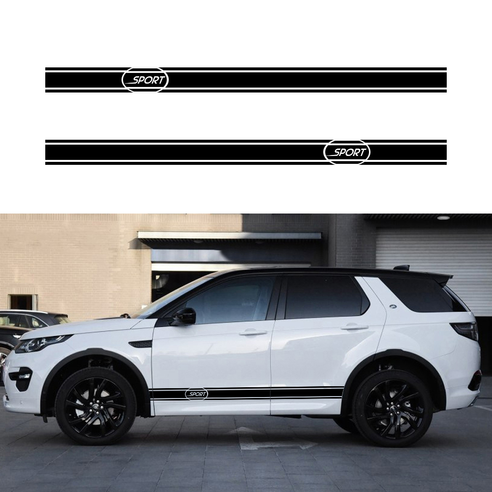 1X For Land Rover Discovery Sport 2015 2016 2017 Car-Styling Plastic Central 6G