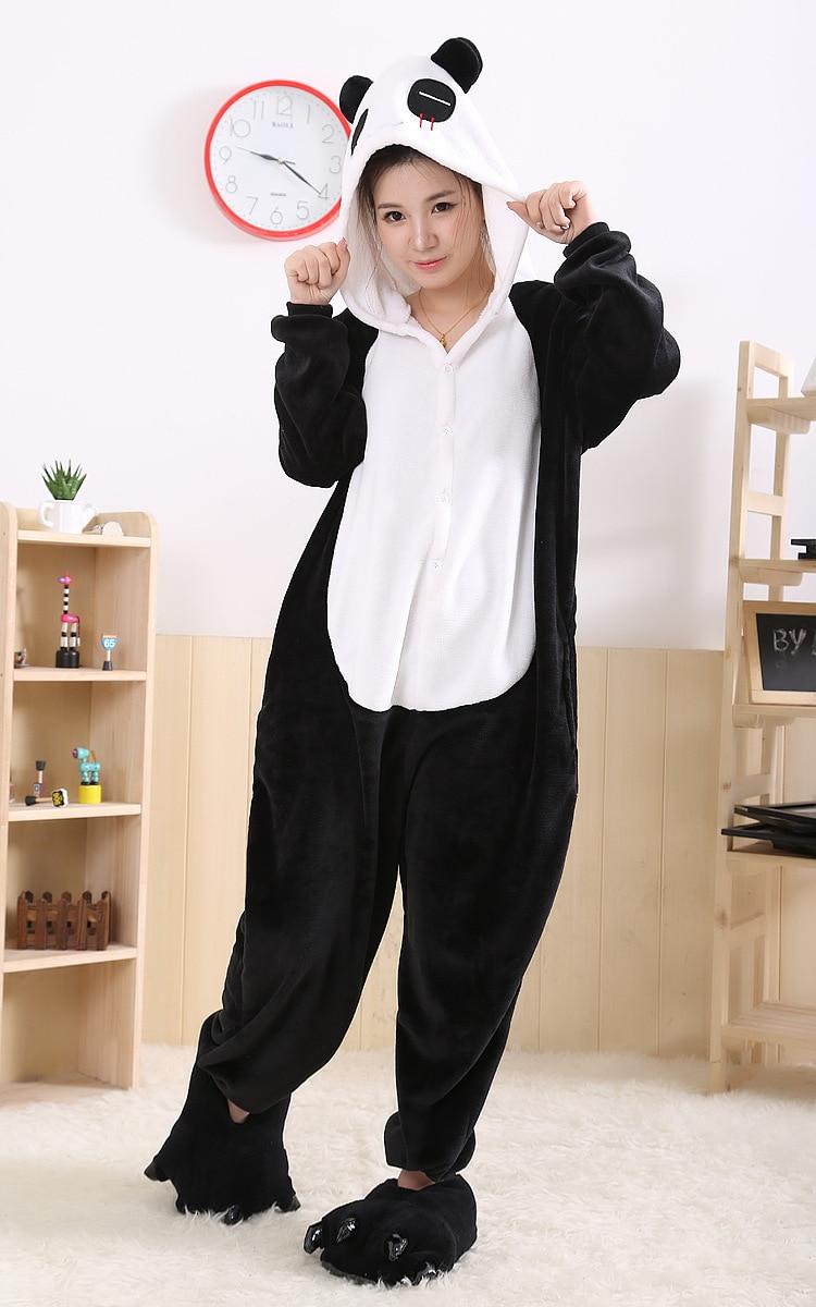Pijamas De Oso Panda