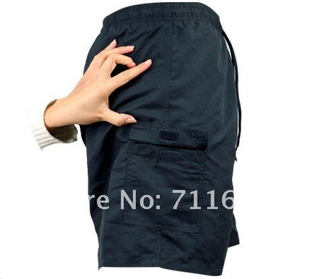 Free Shipping+Wholesale price Mens Mountain Bike Shorts Padded Cycling Short M L XL 2XL