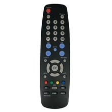 купить Free Shipping new factory original  remote control For SAMSANG BN59-00678A  HD LCD TV mando a distancia по цене 455.27 рублей