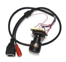 HD CCTV 1080P 2mp IP Camera Module PCB Main Board 1/2.7″ 2.0 Megapixel Onvif Hisilicon, 2.8-12mm 3mp lens